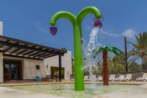 All inclusive vakantie Andalusië - Costa del Sol - Playa Granada Club Resort & Spa