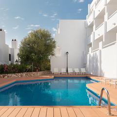 Aparthotel Palia Puerto del Sol
