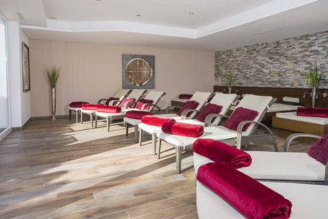 TOP DEAL wintersport Skiparadies Nauders & Skiarena Vinschgau ⛷️Pension Ploner - Annex Hotel Central