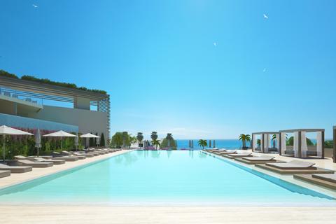 Last minute zonvakantie Cyprus. - Hotel Amarande