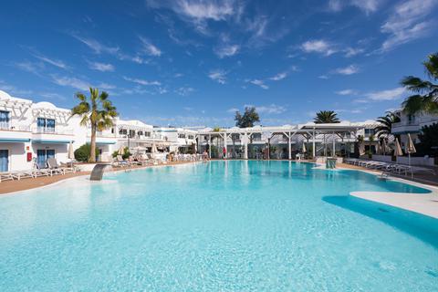 TIP zonvakantie Fuerteventura 🏝️Hotel Arena Beach