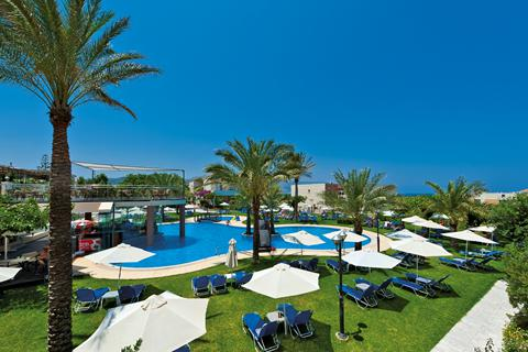 All inclusive zonvakantie Kreta - Seaview & Suites