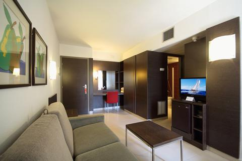 Super zonvakantie Costa Brava - Aqua Hotel Montagut