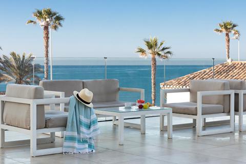 All inclusive zonvakantie Andalusië - Costa del Sol - Hotel Palia La Roca