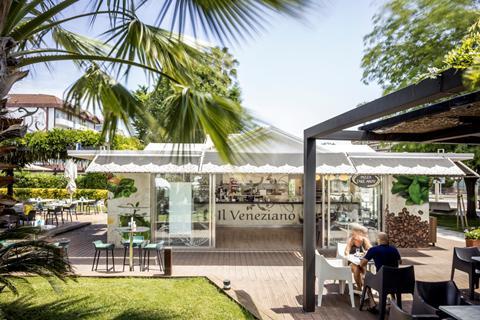 Last minute zonvakantie Costa Brava - Aqua Hotel Aquamarina
