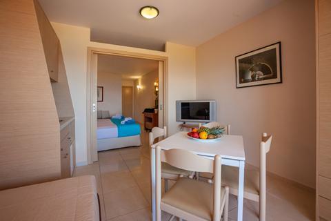 All inclusive zonvakantie Kreta - Elounda Residence & Spa