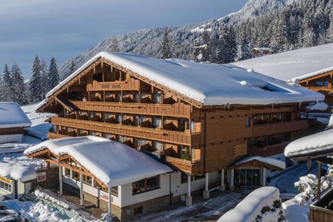 Korting wintersport Ski Juwel Alpbachtal Wildschönau ⛷️Hotel Alphof - extra ingekocht