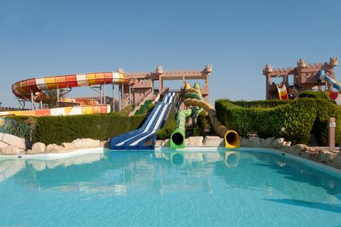 All inclusive zonvakantie Marsa Alam - Hotel Akassia Beach