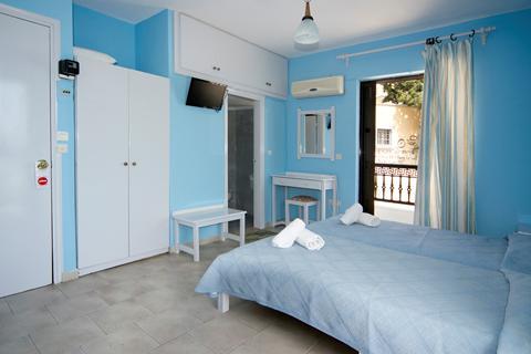 Goedkope zomervakantie Karpathos - Appartementen Pigadia Bay