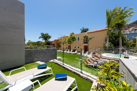 Last minute zonvakantie Gran Canaria - Villa's Cordial Mogan Solaz