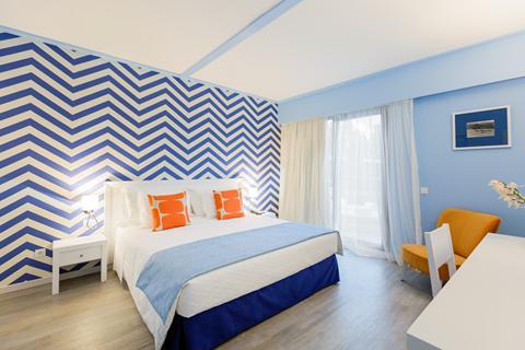 Goedkope zonvakantie Madeira - Aparthotel Terrace Mar Suites