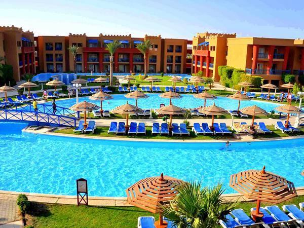 Hotel Titanic Beach Spa - Egypten, Rødehavet thumbnail