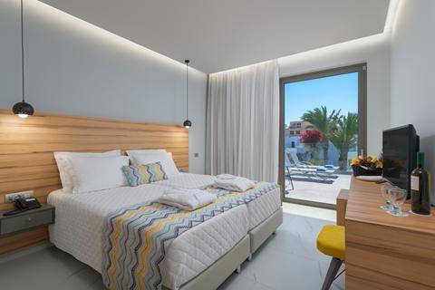 Last minute zonvakantie Rhodos - Hotel Avra Beach Resort