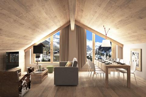 Geweldige skivakantie Val d'Anniviers ⛷️Swisspeak Resort