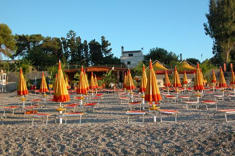 TOP DEAL vakantie Sicilië 🏝️Hotel Alexander