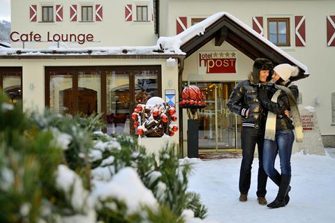 Korting wintersport Skicircus Saalbach-Hinterglemm-Leogang-Fieberbrunn ⛷️VAYA Post Saalbach
