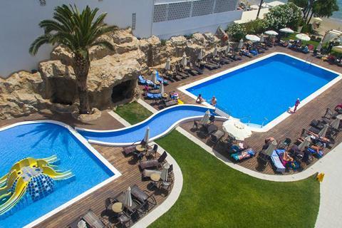 Last minute zonvakantie Zakynthos - Hotel Galaxy - Best Western Premier Collection