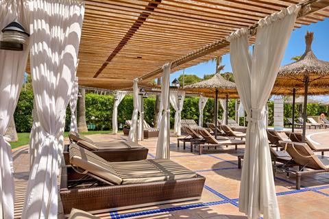 Goedkope zonvakantie Mallorca - Hotel THB El Cid Class