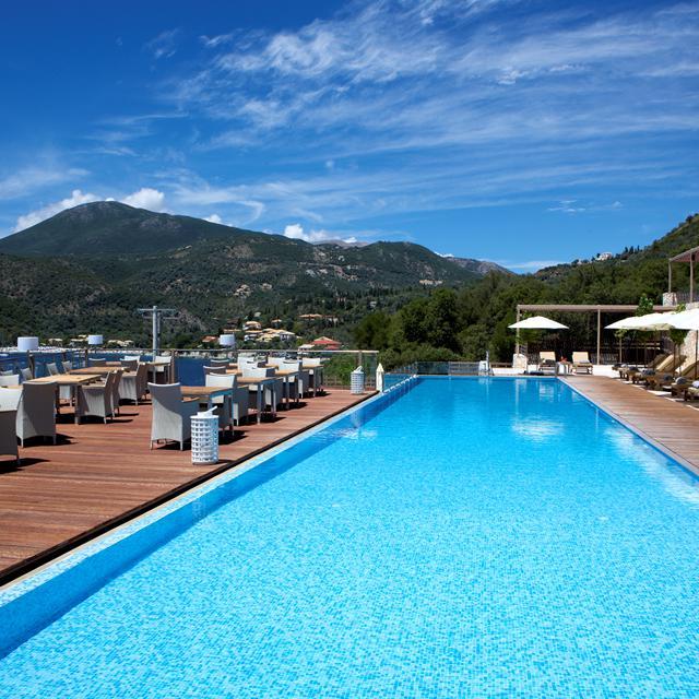 San Nicolas Resort Hotel beoordelingen