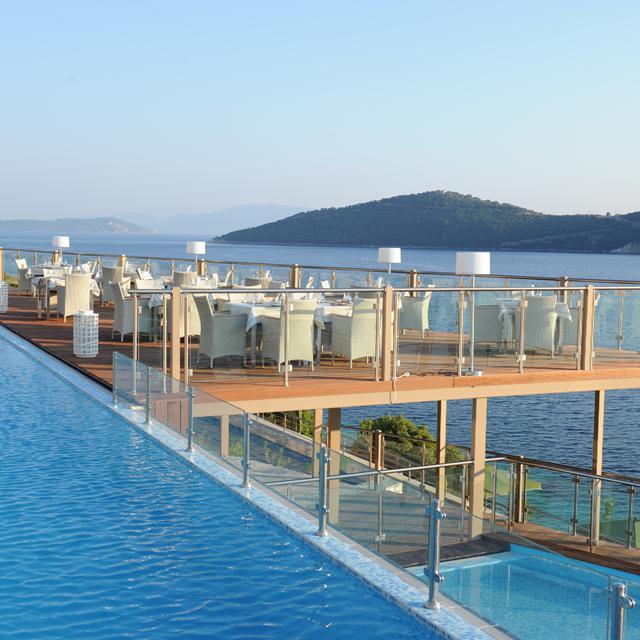 San Nicolas Resort Hotel reviews