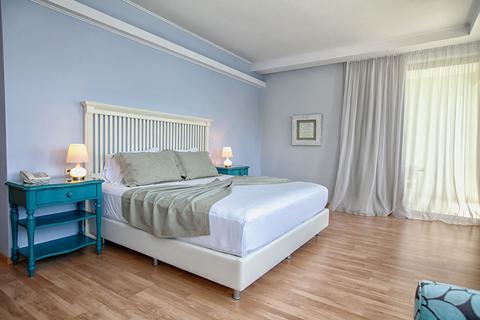 Last minute zonvakantie Lefkas - San Nicolas Resort Hotel