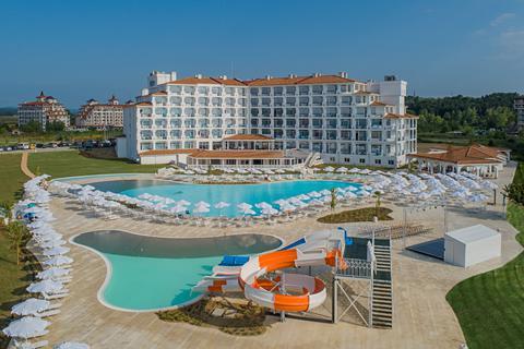All inclusive zonvakantie Zwarte Zee - Hotel Sunrise Blue Magic Resort