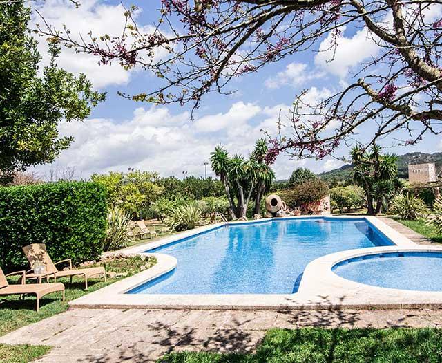 Online bestellen: Aumallia Hotel & Spa