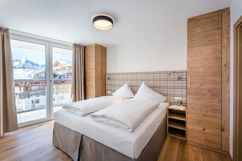 Geweldige wintersport Ötz-Hochötz ⛷️All-Suite Residence Kühtai