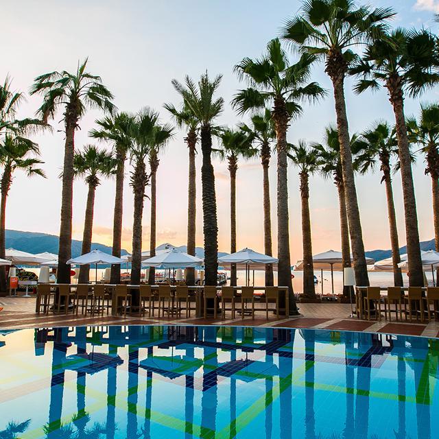 Marmaris - Hotel Elegance