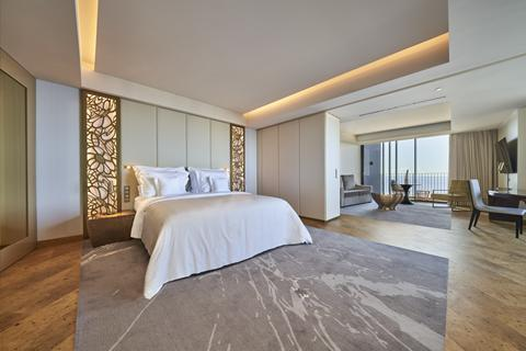 Korting zonvakantie Madeira - Hotel Savoy Palace