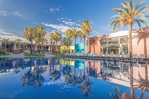 Hotel Occidental Ibiza