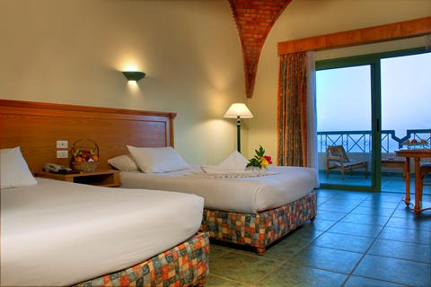 All inclusive zonvakantie Marsa Alam - Hotel Club Calimera Akassia Swiss Resort