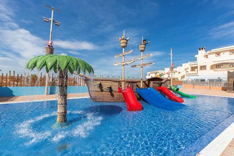 All inclusive zonvakantie Mallorca - Hotel Blau Punta Reina Family Resort