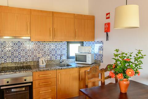 Goedkope zonvakantie Algarve - Appartementen Pedras da Rainha