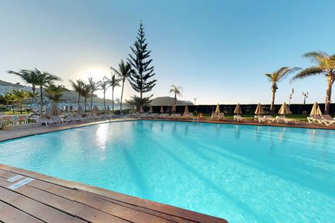 Korting zonvakantie Gran Canaria - Appartementen Vistaflor Cura Marina