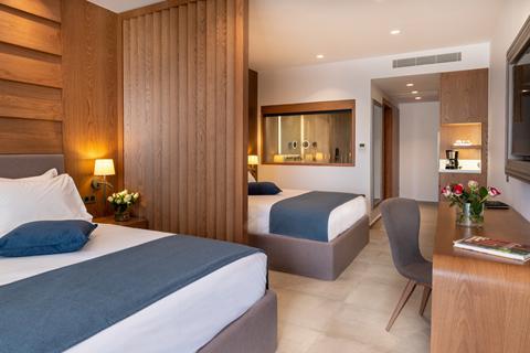 All inclusive vakantie Kreta - Hotel Nana Golden Beach