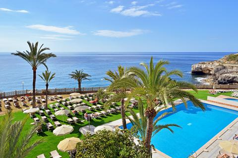 Last minute zonvakantie Mallorca - Hotel Alua Calas de Mallorca Resort