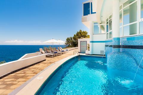 Last minute zonvakantie Mallorca - Appartementen Globales Cala Viñas