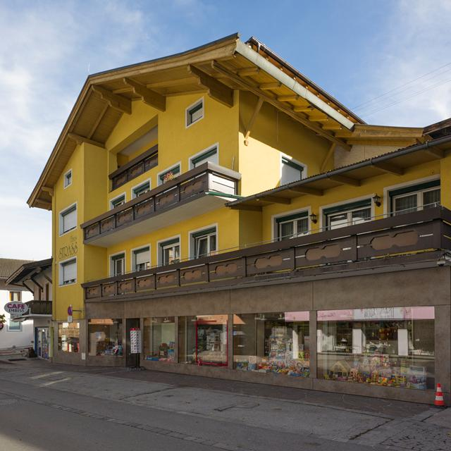 Appartement Haus Strass Tirol