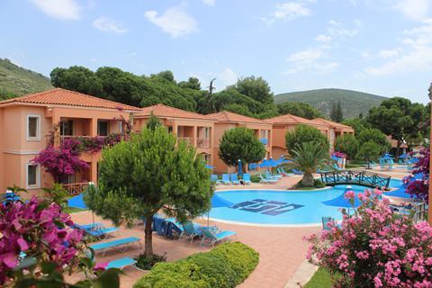 All inclusive zonvakantie Noord-Egeïsche Kust - Hotel Kustur Club Holiday Village