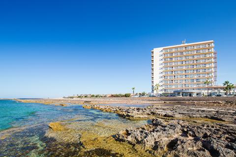Last minute zonvakantie Mallorca 🏝️THB Sur Mallorca