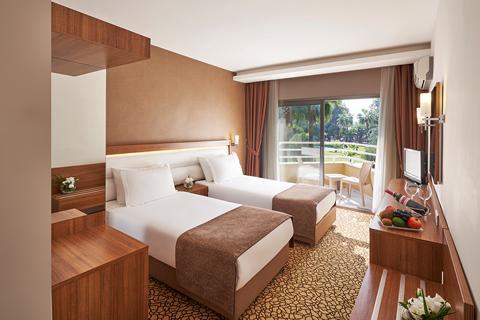 All inclusive zonvakantie Noord-Egeïsche Kust - Hotel Richmond Ephesus Resort