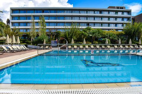Last minute zonvakantie Kefalonia - Hotel Mediterranee