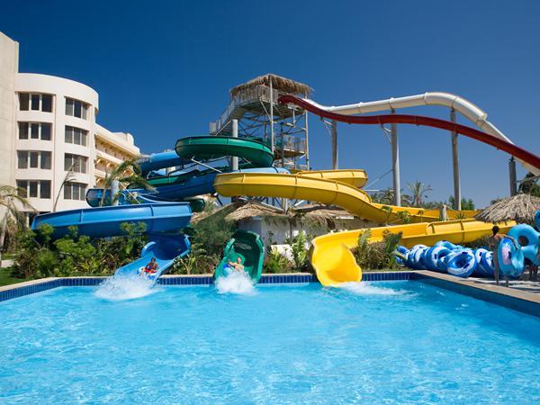 Hotel Sindbad Club & Aqua Park - Egypten, Rødehavet thumbnail