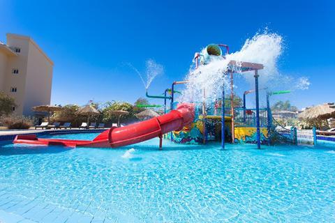 All inclusive zonvakantie Rode Zee - Hotel Sindbad Club & Aqua Park
