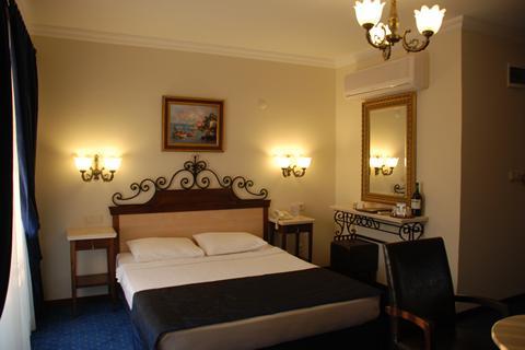 Last minute zonvakantie Noord-Egeïsche Kust - Hotel Club Cactus Paradise