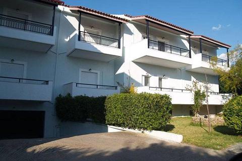 TOP DEAL vakantie Peloponnesos 🏝️Kleopatra Hotel & Appartementen