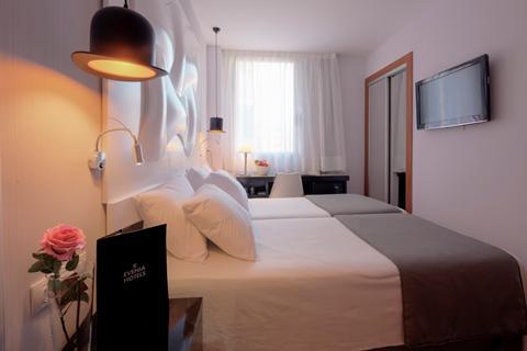 Heerlijke vakantie Costa Brava 🏝️Hotel Evenia Rocafort