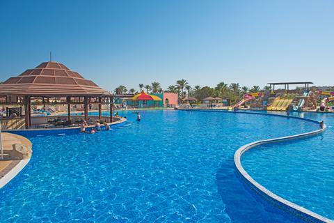 Goedkope vakantie Rode Zee 🏝️Hotel SUNRISE Select Royal Makadi Aqua Resort