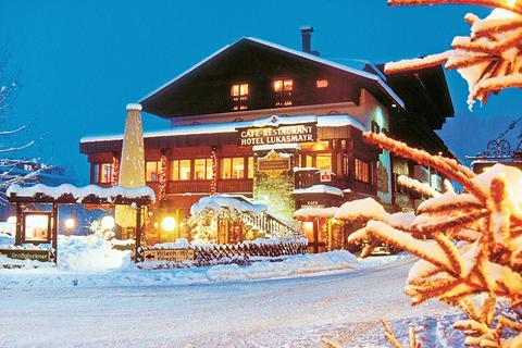 Goedkoop op wintersport Zell am See - Kaprun ⛷️Hotel Lukasmayr